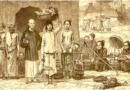 La perla dell'Estremo Oriente - I PASSI FOSSILIZZATI (Parte 2)