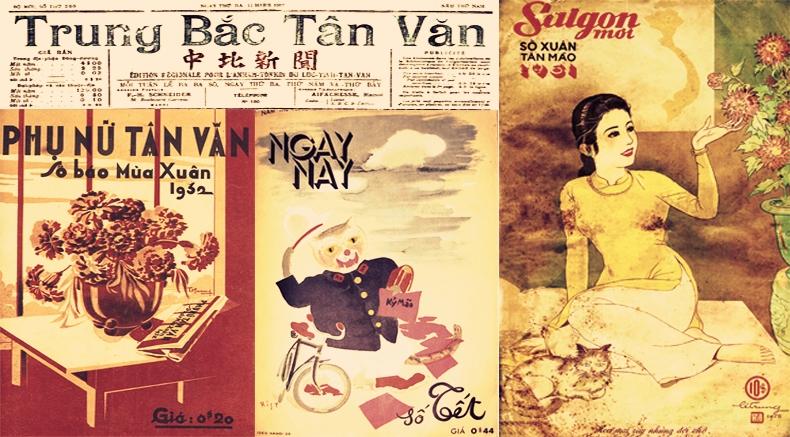 Маҷаллаи Tet - Holylandvietnamstudies.com