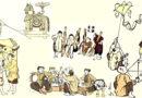Populus igitur scilicet ars ANNAMESE - Veni 4: textu originali culpa ut caveant ab his