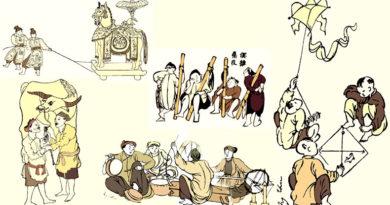 TEHNIKA ANNAMESE LJUDI - 4: Dio nepoštivanja izvornog teksta