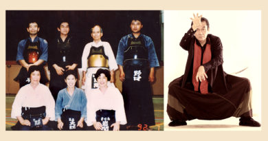 Nguyen Manh Hung RESEARCHED MARTIAL ARTS since over 40 years ago – Section 2