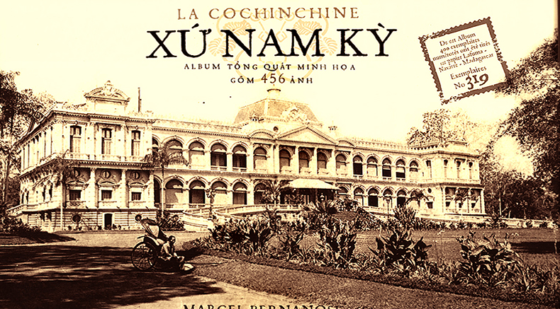 La Cochinchine - Holylandvietnamstudies.com