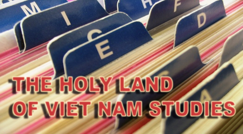 List of articles - holylandvietnamstudies.com