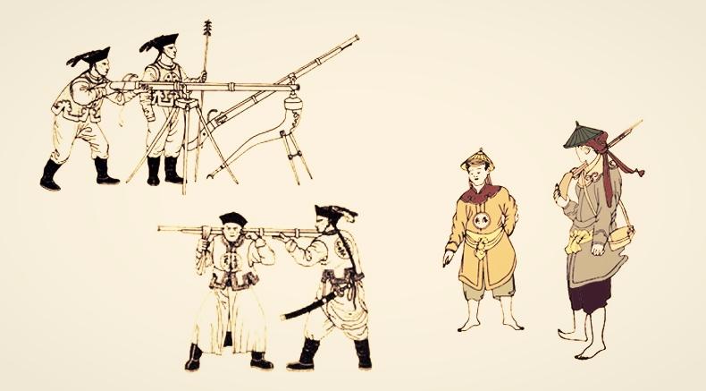 Soldater Gunners - Holylandvietnamstudies.com