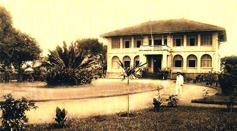 タンアン-La Cochichine-holylandvietnamstudies.com