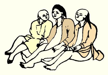 Група деца - Holylandvietnamstudies.com