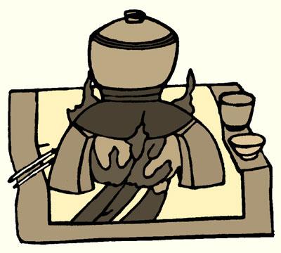 Խոհանոց - Holylandvietnamstudies.com