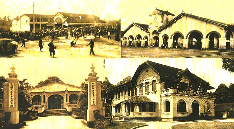 Tra Vinh - Cochinchine - holylandvietnamstudies.com