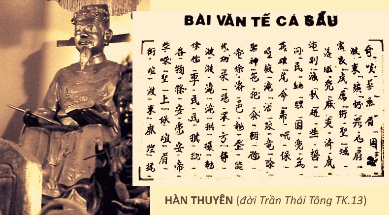 Han Thuyen - Намінацыя пра кракадзіла - Holyalndvietnamstudies.com