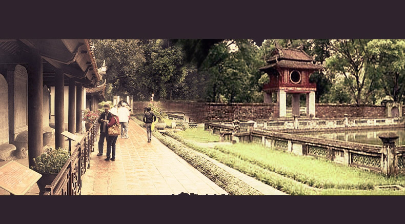 temple of literature - holylandvietnamstudies.com