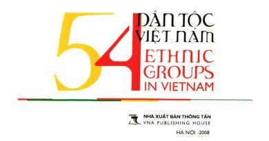 La COMUNITÀ di 54 GRUPPI ETNICI in VIETNAM - Sezione 1