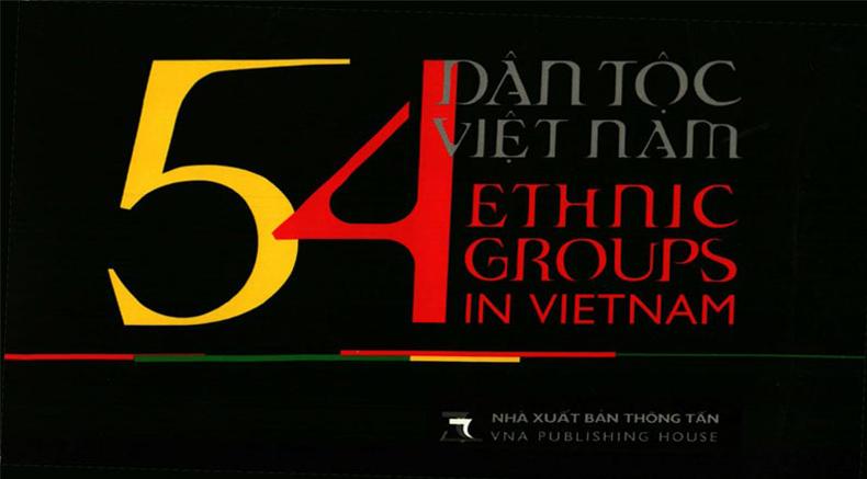 54 Etničke grupe u Vijetnamu - Holylandvietnamstudies.com