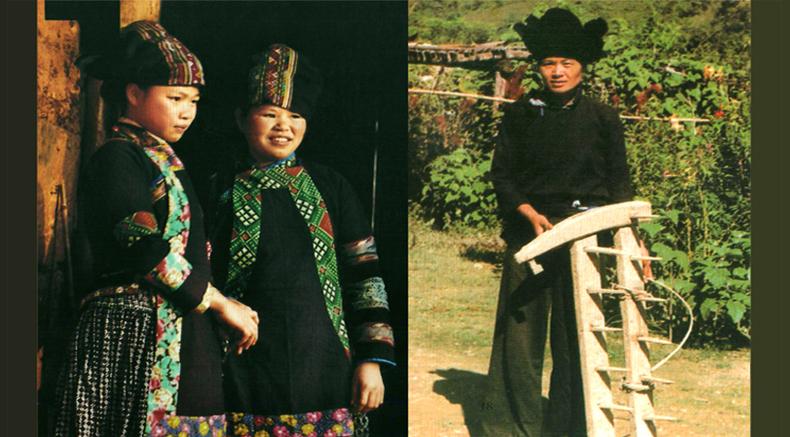 Bo Y people - holylandvietnamstudies.com