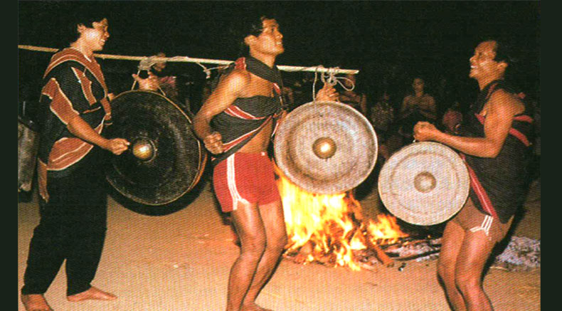 የቀርከሃ ሰብል Gie Trieng - Holylandvietnamstudies.com