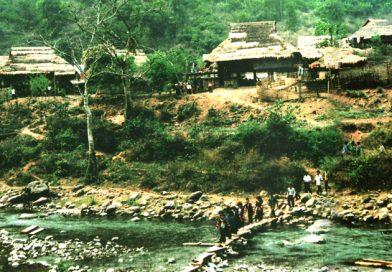 Cymuned CONG o 54 o grwpiau ethnig yn Fietnam