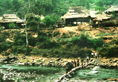 La comunità CONG di 54 gruppi etnici in Vietnam