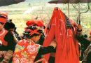 越南54個族裔的DAO社區