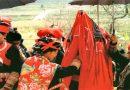 DAO Community of 54 etniske grupper i Vietnam