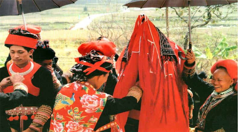 Dao marriage - holylandvietnamstudies.com