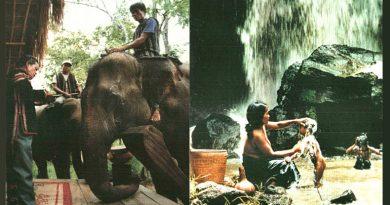 Skupnost 54 etničnih skupin v Vietnamu MNONG