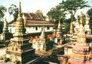 ویتنام میں 54 نسلی گروہوں کی KHMER کمیونٹی