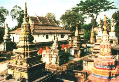 Vietnami 54 etnilisest rühmast koosnev KHMERi kogukond