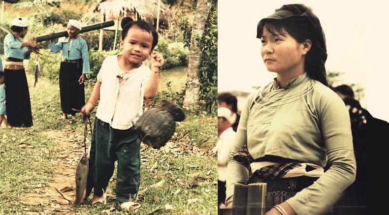 Muong people - holylandvietnamstudies.com