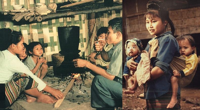 O Du family - holyllandvietnamstudies.com