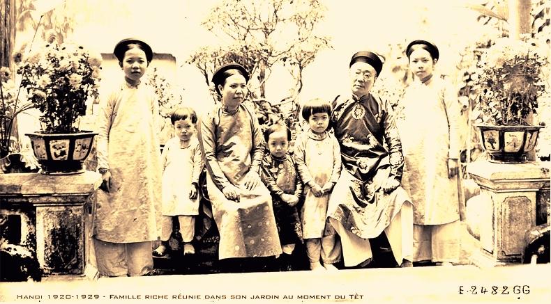 Vintendu in l'Anticu annu Lunar à Hanoi - Holylandvietnamstudies.com