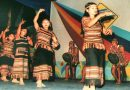 Супольнасць HRE з 54 этнічных груп у В'етнаме