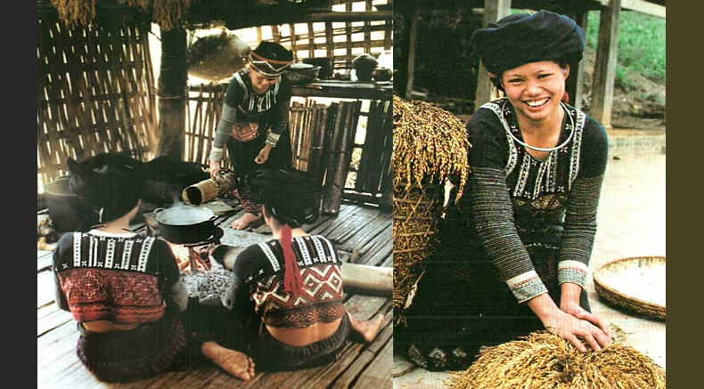 Phu La people - holylnadvietnamstudies.com
