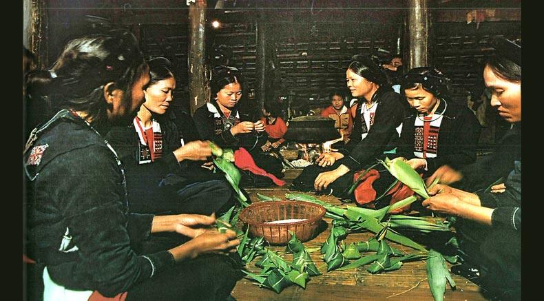 San-Chay xalqi - holylandvietnamstudies.com