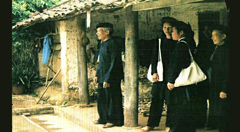 San Chay-huis - Holylandvietnamstudies.com