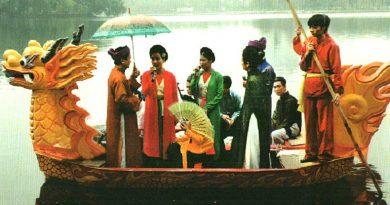 Vetnamdagi 54 ta etnik guruhdan iborat VIET hamjamiyati